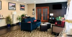 Comfort Inn South – JUST LISTED!