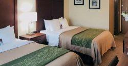Comfort Inn South