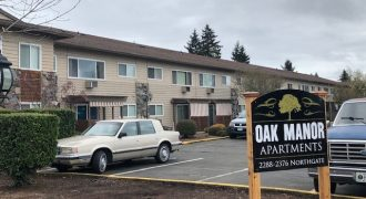 Oak Manor Apartments