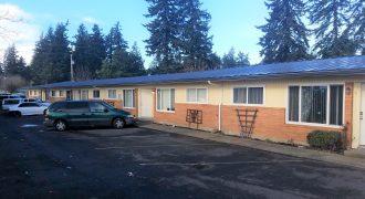 Portland 8 Unit