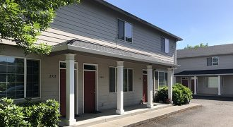6 Townhome Units Near Gresham | Borica Gardens | $1.2 Million