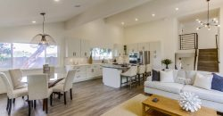 2018 Renovated Turnkey AirBNB luxury property in Del Mar, CA (San Diego County)