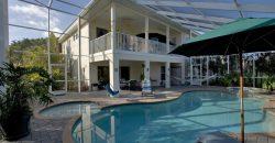 Mediterranean-Style Villa