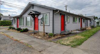 5 Units in NE Portland