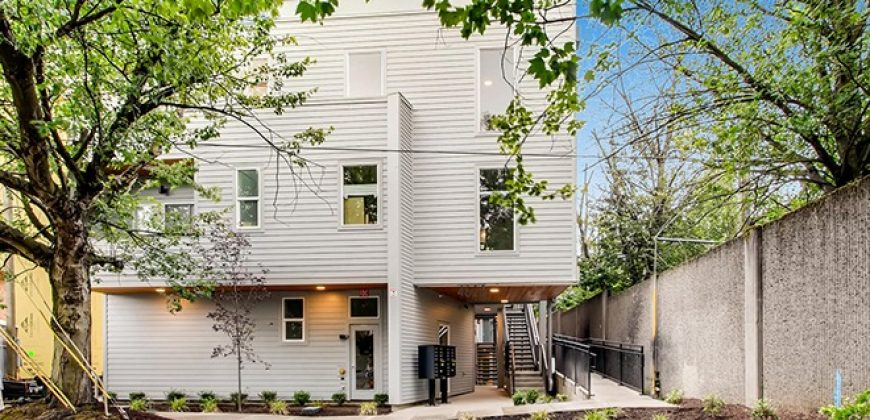 24 Brand New Apartments in Portland, OR | $4.795 million