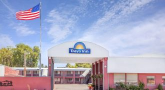 Days Inn | 12.45% Cap Rate, 28.21% ROI & 4.17 GRM