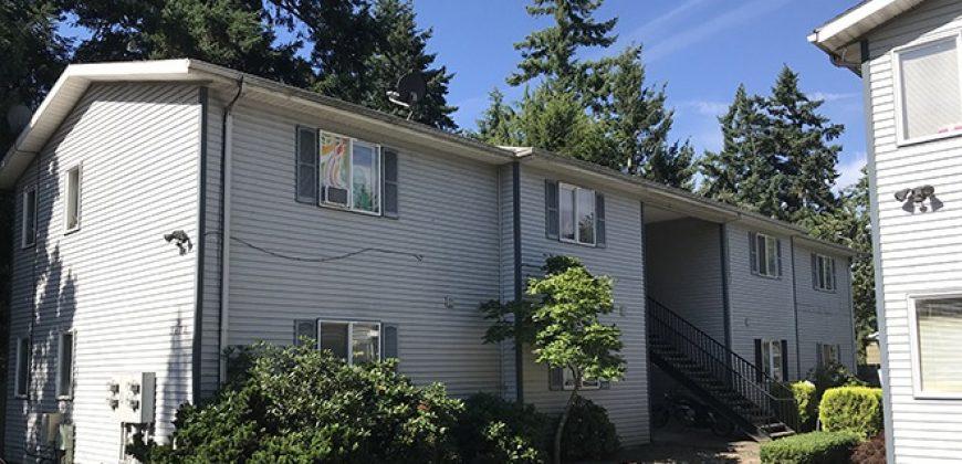 Hazelwood Apartments