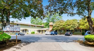Paragon Plaza | 18 Units in Portland, Ore. | $2.325 Million