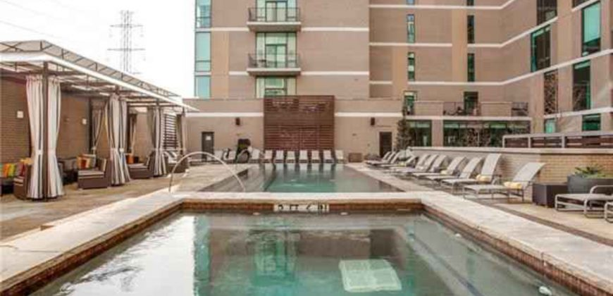 Hotel Condo in Dallas Highland Park/University Crossing Area