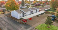 New Price! 49 Units in Albany, Ore.   Sherman Oaks   $5.5 Million