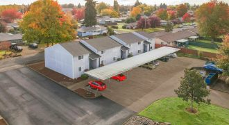 New Price! 49 Units in Albany, Ore. | Sherman Oaks | $5.5 Million