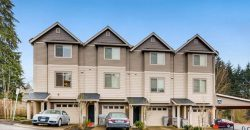 Edy Road   14 Townhomes in Sherwood, OR   New Price!   $4.4 Million