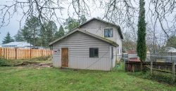 Investors Wanted! 2 Homes – Tons of Potential – Possible Rental Income