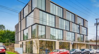 21 Units SE Division Street | Portland, OR | The Oliver | $5.85 Milion