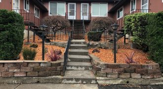 Cully FourPlex – NE Portland