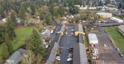 Rare Opportunity to Acquire 32 Units in Historic Oregon City