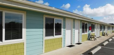 Ocean Shores Resort – JUST LISTED! 13.36% Cap Rate, 35.86% ROI & 3.22 GRM