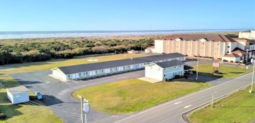 Ocean Shores Resort – 12.88% Cap Rate, 17.70% ROI & 3.22 GRM