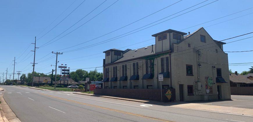 Beautiful Restored Historic Building in Oklahoma City (5001 N. Western Avenue, Oklahoma City)