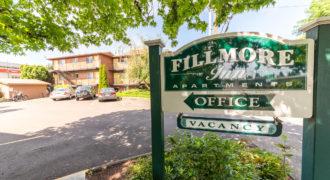 Fillmore Inn | 204 Studios Near Oregon's Largest University | $15 Million