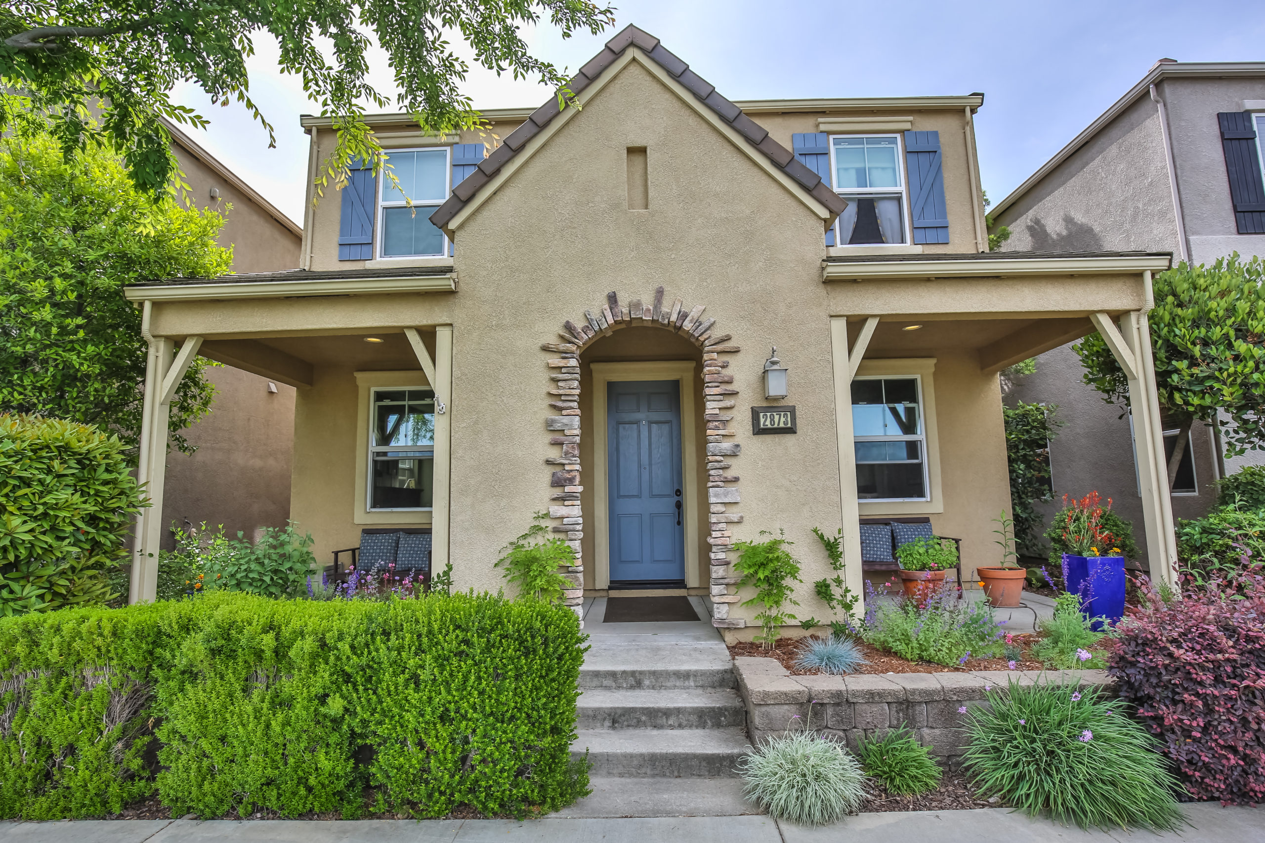 Great Roseville Home- Near great schools and parks