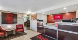 Red Roof Inn & Suites Medford – UPDATED FINANCIALS!