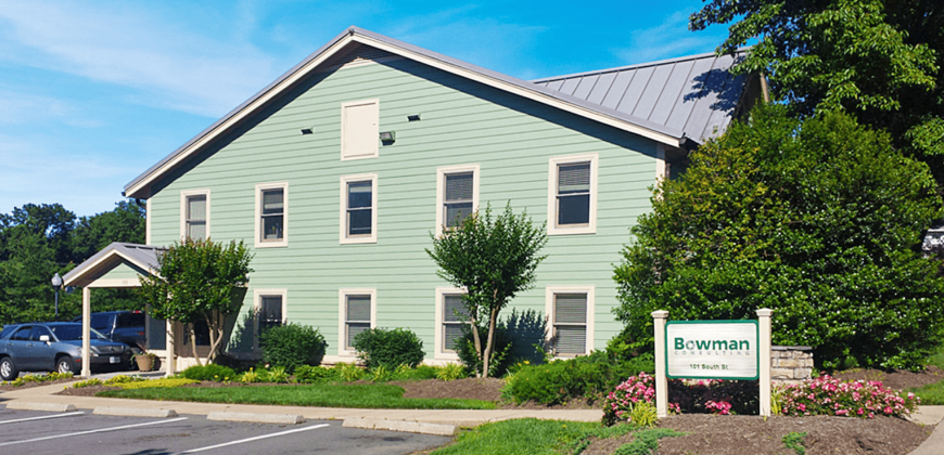 NNN Opportunity in Leesburg, VA | Regional Tenant | 6.55% Cap Rate | 3% Annual Increases