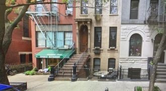 TOWNHOUSE FOR SALE- MIDTOWN WEST-1031 EXCHANGE OPPORTUNITY