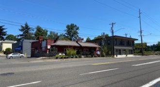 Portland OR Restaurant & Bar Potential development property