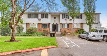 48 Units in Outer SE Portland | $6.69 Million | Eaton Village