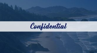 Confidential: Coastal Oregon Hotel Portfolio – ACCEPTED OFFER