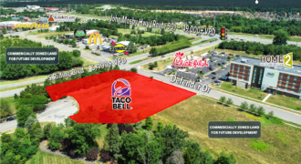 Taco Bell – South Riding, VA