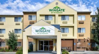 Wingate by Wyndham Great Falls – JUST LISTED!