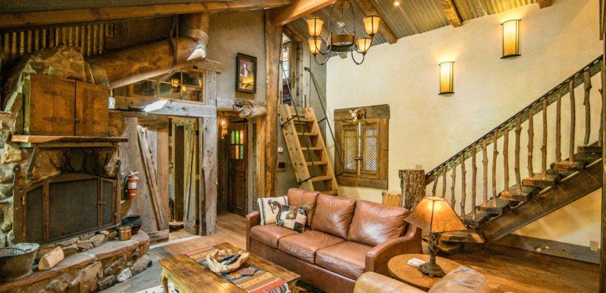 Sundance Mountain Retreat – Non-Conforming Duplex