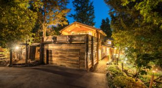 Sundance Mountain Retreat – Non-Conforming Duplex