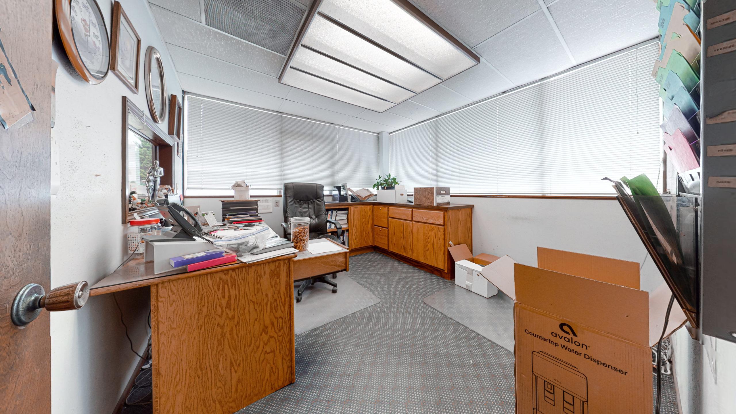 Sierra Glass Building – 908 SE Baseline St. Hillsboro, OR 97123