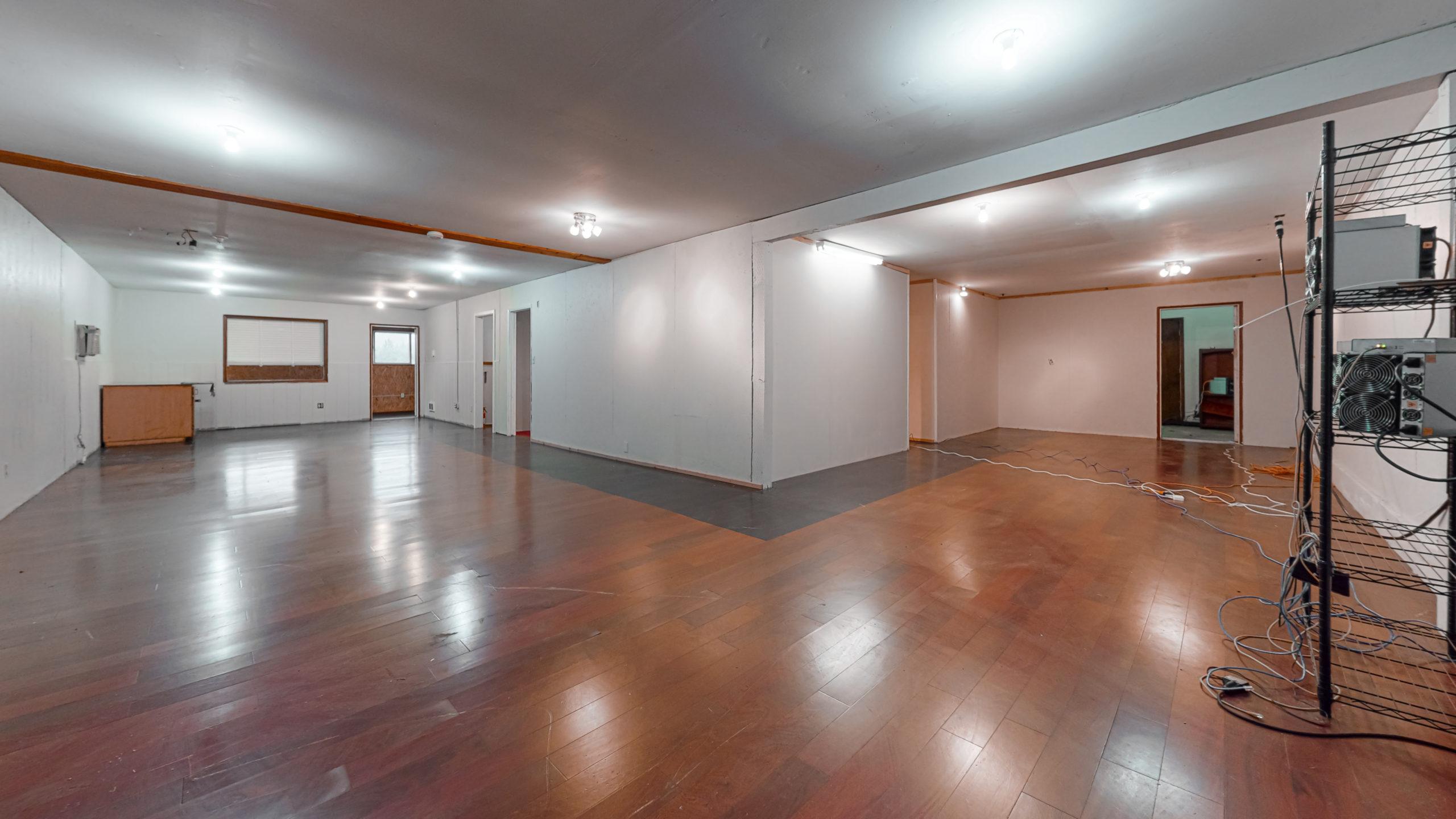 Mixed Use Retail or Office – 39618 NE 216th Ave – Amboy, WA