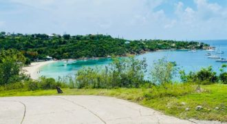 US Virgin Islands Income Property