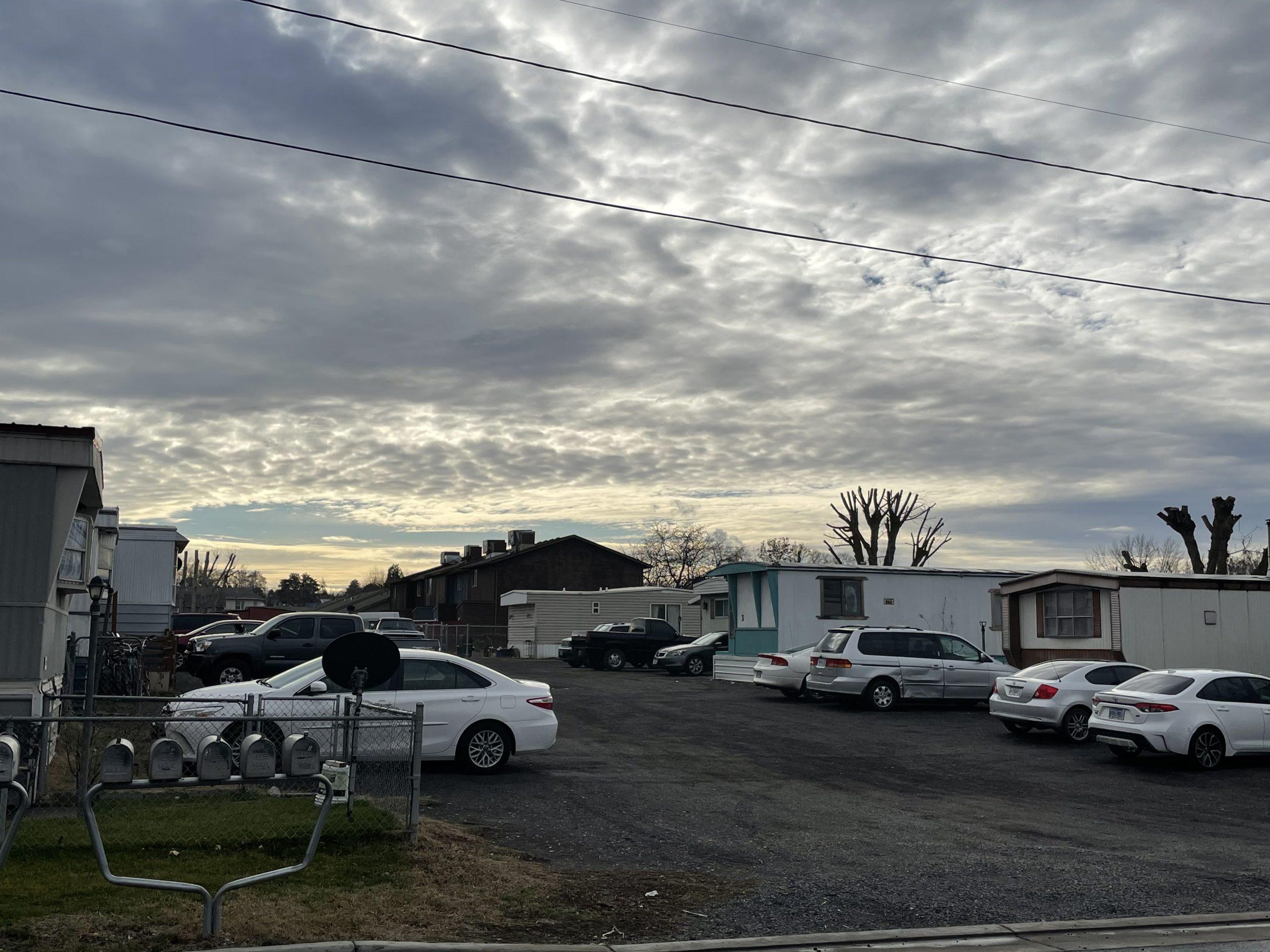 Des-Aire Courtel Mobile Home Park