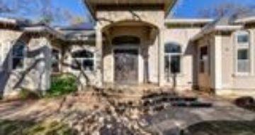 2 Homes in Granite Bay CA on 1 Lot