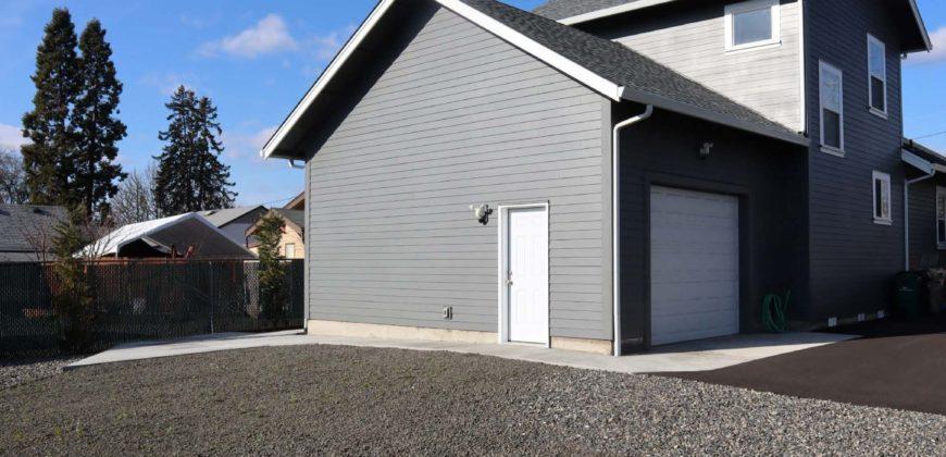 Aloha Oregon Community Business District (CBD) Opportunity