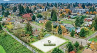 Multifamily Development Parcel | 0.16 Acres N Portland | Unpriced – Call for Information