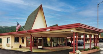 Ranch Motel – IN CONTRACT!