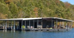 Beaver Lakefront Cabins Resort Co. For Sale