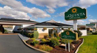 La Quinta Inn & Suites – Wenatchee