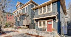 A.H. Moore House – Fully Renovated 2014   New Price!