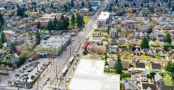 0.56 Acres in Portland, Ore. | Transit-oriented multifamily site | $3.95 Million