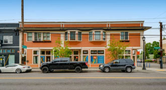 The Killingsworth Lofts and Retail | Mixed-Use | Retail/Residential | $2.65 Million