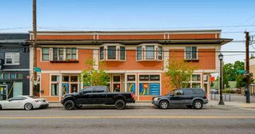 110 N Killingsworth | Mixed-Use | Retail/Residential | $2.9 Million