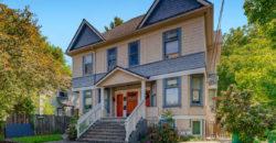 North Portland 4 Plex | $1.1 Million